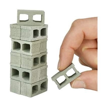 acacia grove mini cinder blocks