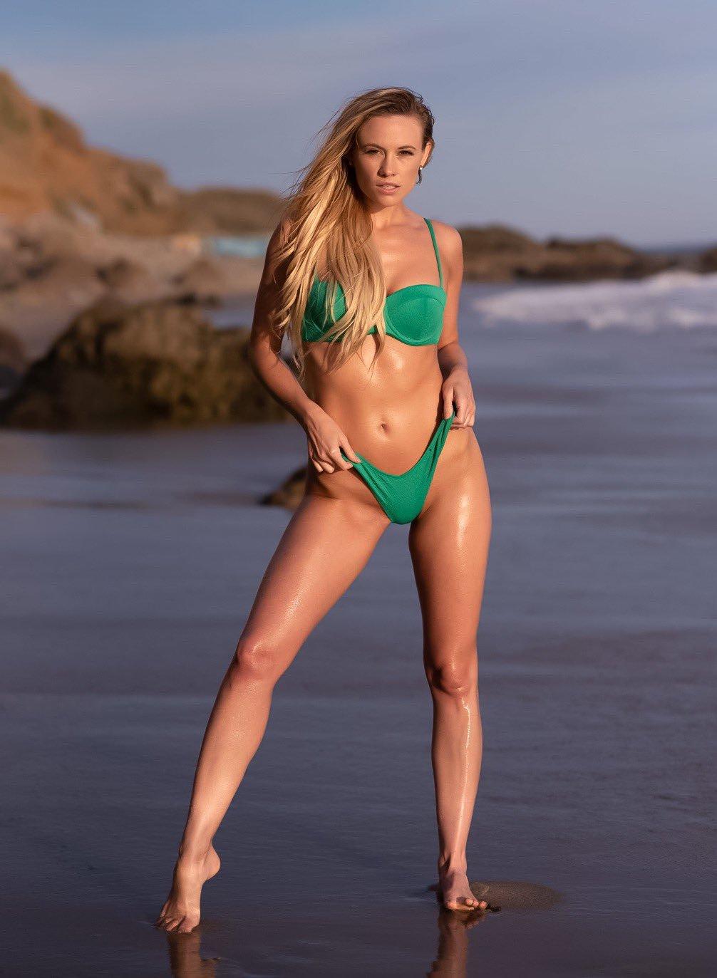 Addie andrews bikini