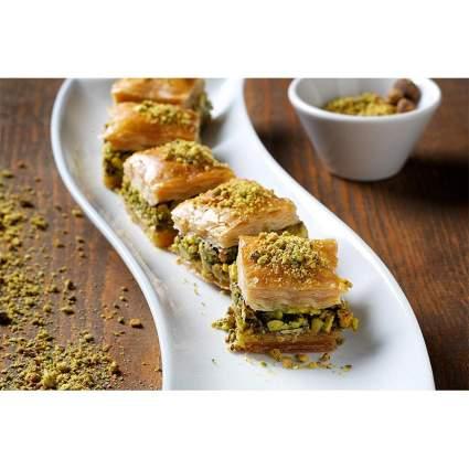 Al Bohsali Premium Pistachio Baklava