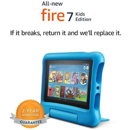 Amazon Fire 7 Kids