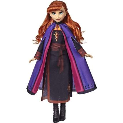 Anna Fashion Doll