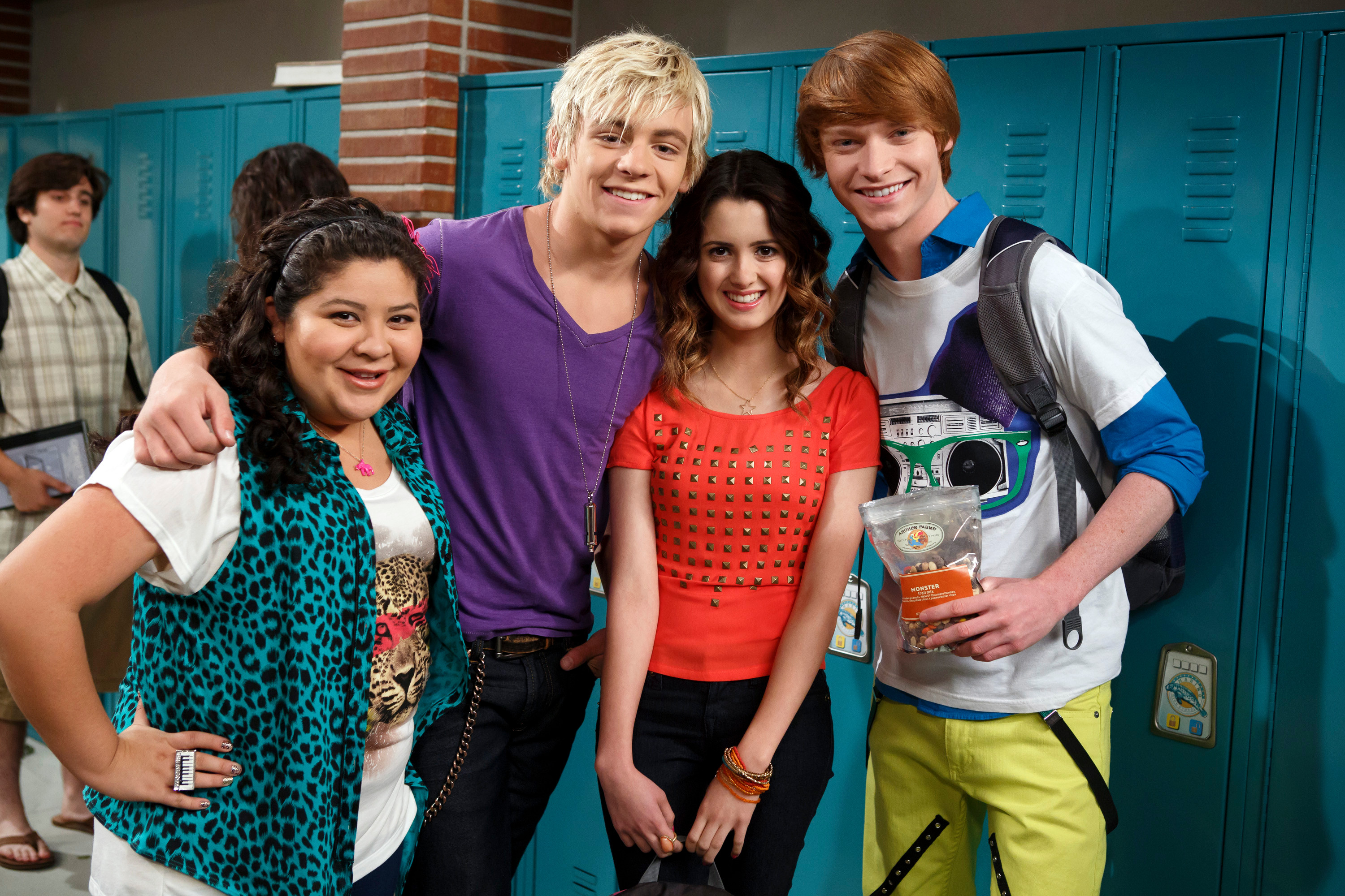 How To Stream Austin Ally Your Ultimate Viewing Guide Heavy Com