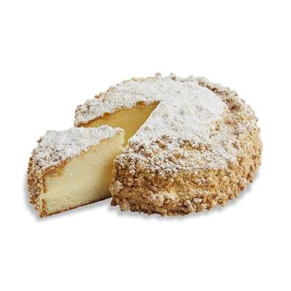 Bake Me A Wish Limoncello Cake