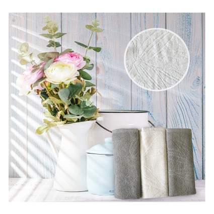 bamboo fiber dish towels