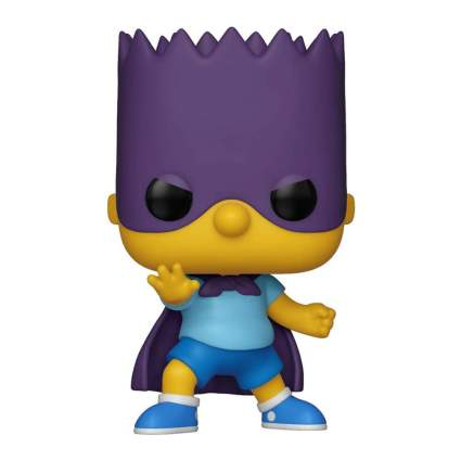 Bartman The Simpsons Funko Pop
