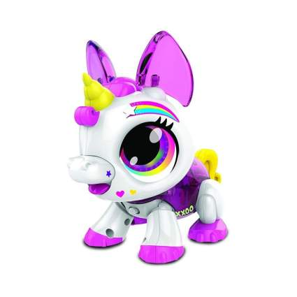 Basic Fun Build-A-Bot Unicorn Robotics Kit