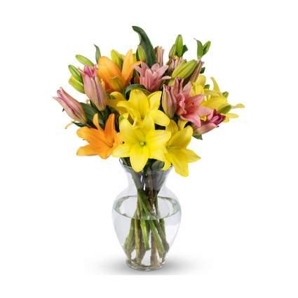 benchmark bouquet