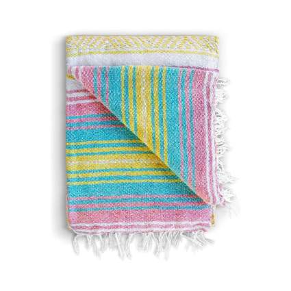 Benevolence LA Authentic Mexican Falsa Blanket