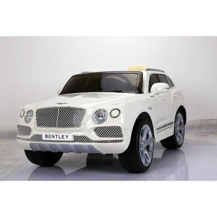 Bentley Ride-on
