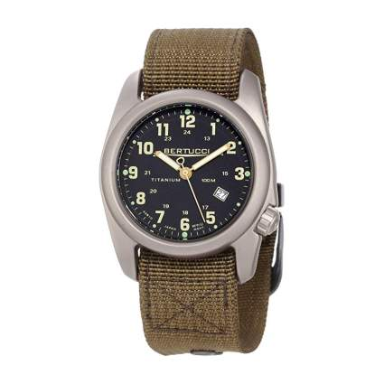 Bertucci A-2T Original Classic Watch
