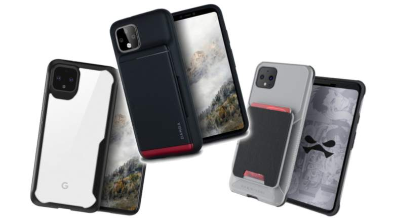 best pixel 4 xl case