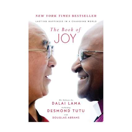 book of joy