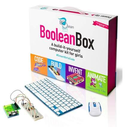 Boolean Box