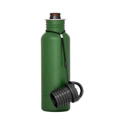BottleKeeper - The Standard 2.0 Original Stainless Steel Bottle Insulator