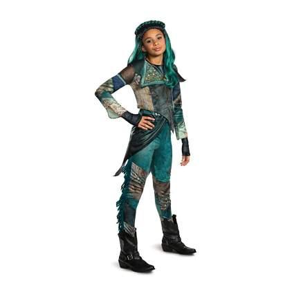 BuyCostumes Uma Descendants Deluxe Costume