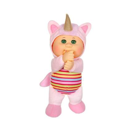 Cabbage Patch Cuties Opal Unicorn