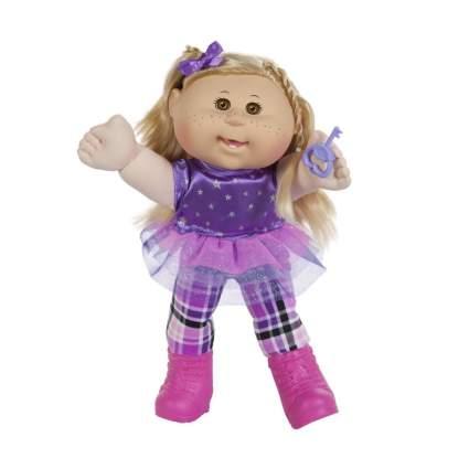 cabbage patch kids rocker doll