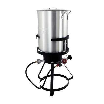 Chard 30-Quart Turkey Frying Kit