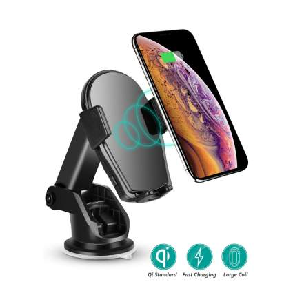 Charvoxrt Wireless Car Charger Kit