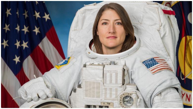 Christina Hammock Koch