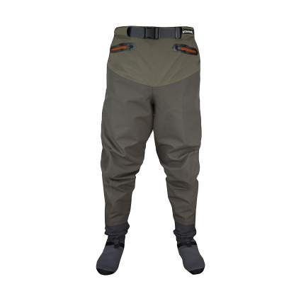 COMPASS 360 Point Guide II Breathable Stockingfoot Wading Pants