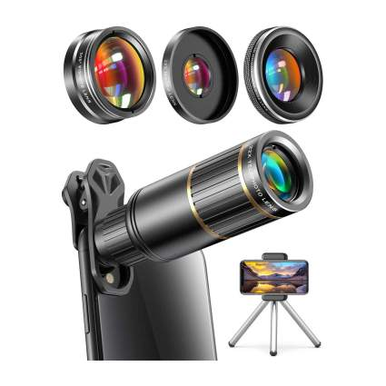 CoPedvic Phone Camera Lens Kit