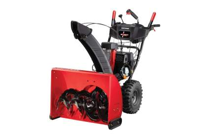 Craftsman Two-Stage Gas 26-Inch Snow Blower