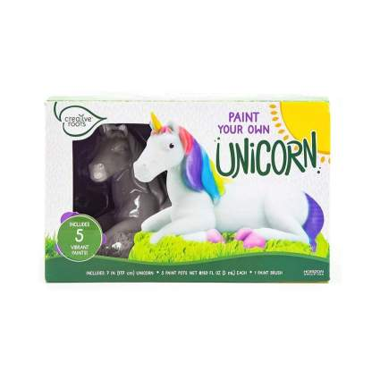 CREATIVE ROOTS Paint Your Own Unicorn