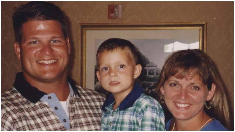 David Temple Kids Family