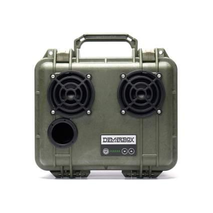 DemerBox DB2 Portable Waterproof Bluetooth Speaker