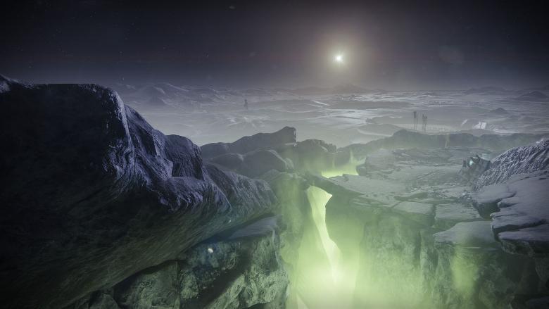 Destiny 2 Altars of Sorrow