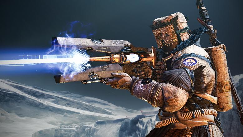 Destiny 2 Shadowkeep Armor 2.0 Mods