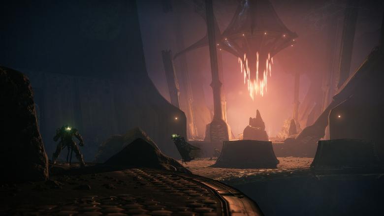Destiny 2 Unlock Pit of Heresy Dungeon