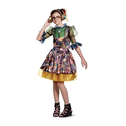 Disguise Dizzy Descendants 2 Costume