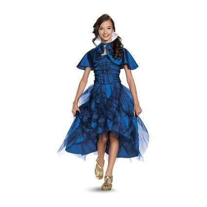 Disguise Evie Coronation Descendants Deluxe Costume