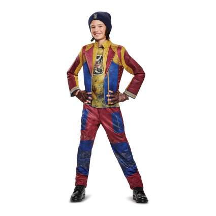 Disguise Jay Descendants 2 Costume
