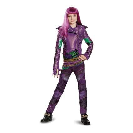 Disguise Mal Descendants 2 Costume