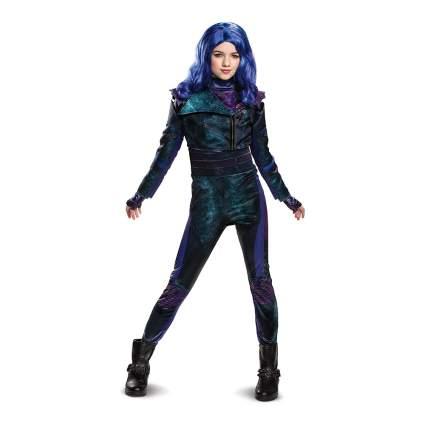 Disguise Mal Descendants 3 Deluxe Costume