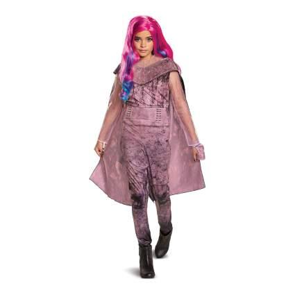Disney Audrey Descendants 3 Deluxe Girls Costume