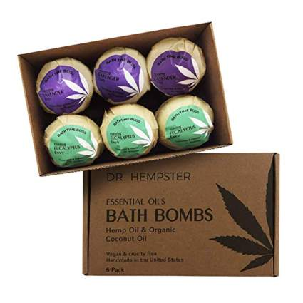 vegan bath bombs