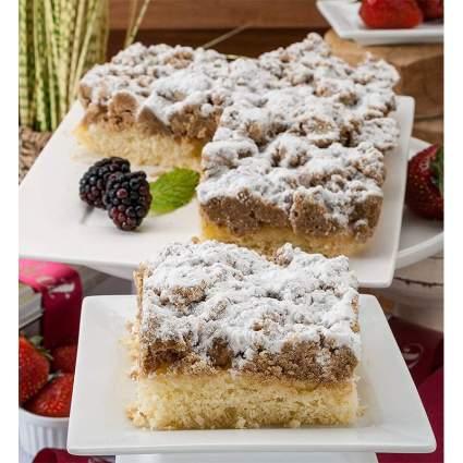 Dulcet Original Old Fashioned Crumb Cake