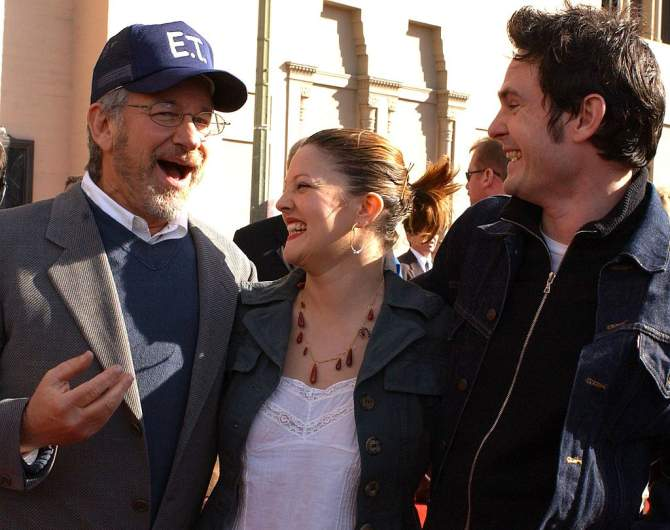 Henry Thomas Steven Spielberg