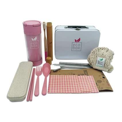 zero waste meal kit
