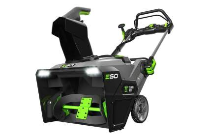 EGO Battery Powered 21-Inch Snow Blower