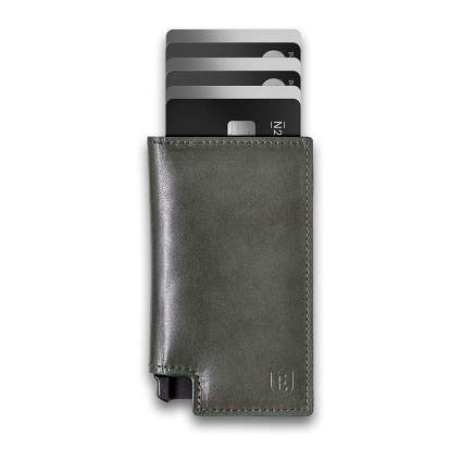 Ekster Parliament - Slim Leather RFID Blocking Wallet