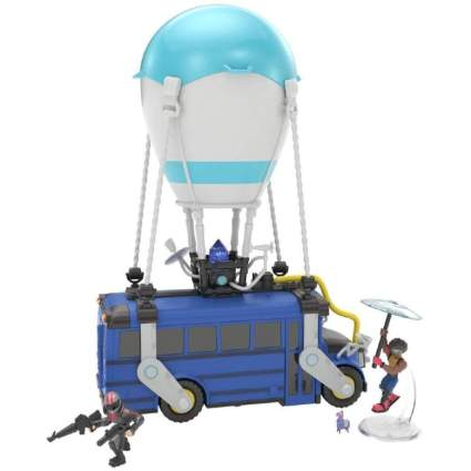 Fortnite Battle Bus Playset