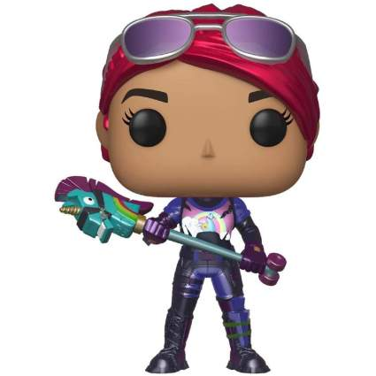 Fortnite Bright Bomber Funko Pop