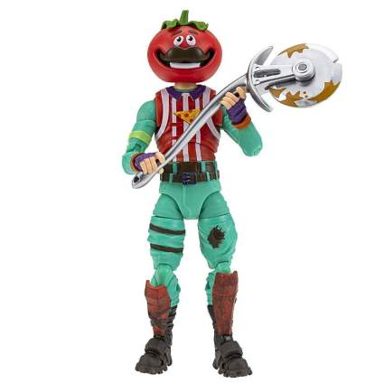 Fortnite Tomatohead figure