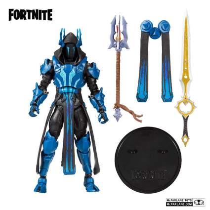 Fortnite McFarlane Ice King figure