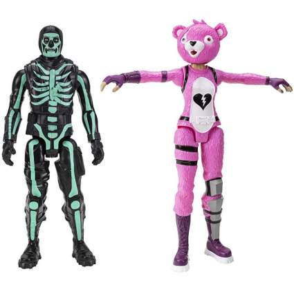 Cuddle Team Leader and Ghoul Trooper